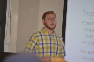 Tanner Curren explains open DIEL